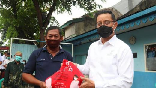Kok Tega Ya, Menteri dari PartaiWong CilikKorupsi JatahnyaWong Cilik