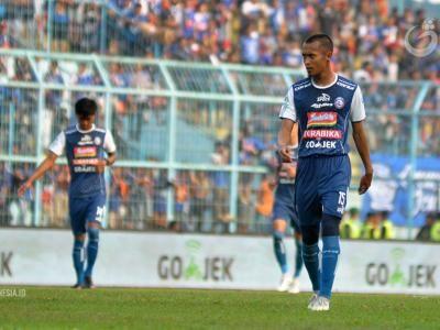 Arema FC Umumkan Pelatih Pekan Ini