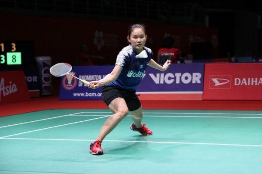 Dua Wakil Indonesia Menangkan Laga Kualifikasi