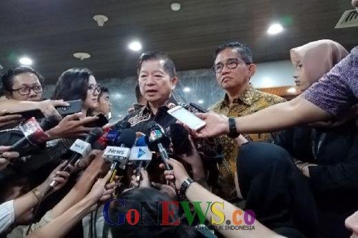 Berpatok pada Pidato Presiden saat Dilantik, RPJMN 2020-2024 Rampung Dibahas