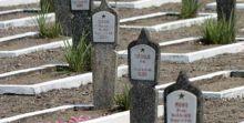Krisis Lahan Pemakaman... 1 Liang Kubur Terpaksa Diisi 3 sampai 11 Jenazah