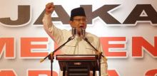 Prabowo Subianto: Yang Punya Kekuasaan Pasti Menyadap, Saya Juga Disadap