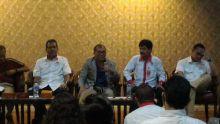 PB/PP Sambut Baik Rencana Satlak Prima Rekrut Atlet Pratama