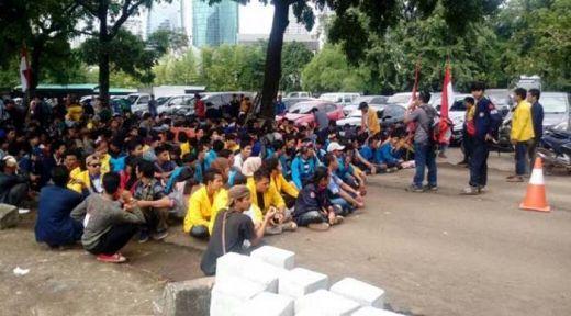 Panitia Jambore Sebut Demo Mahasiswa ke Rumah SBY, Berawal dari Ceramah Antasari