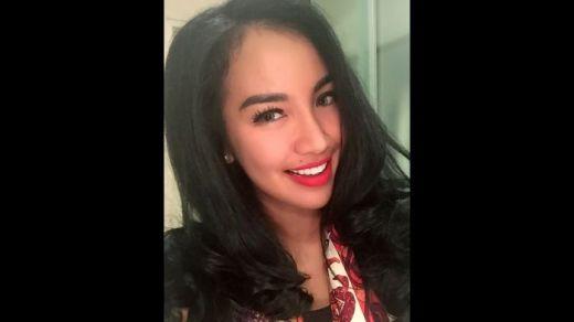 Jenazah Mantan Finalis Putri Banten Korban Pesawat Jatuh di Perth Tiba di Jakarta