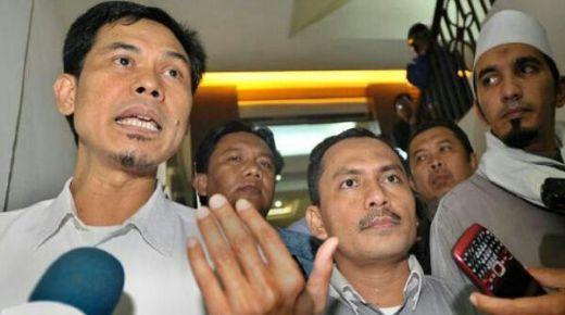 Polda Bali Tetapkan Munarman FPI Sebagai Tersangka