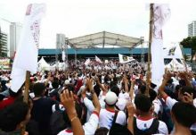 Aboebakar Yakinkan AMM Bahwa Anies-Sandi Figur Tepat Untuk Jakarta
