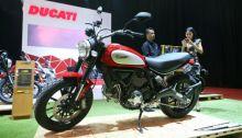 Bagi Anda Penggemar Otomotif, Tahun Ini Ducati Luncurkan Lima Motor Baru di Indonesia Lho...