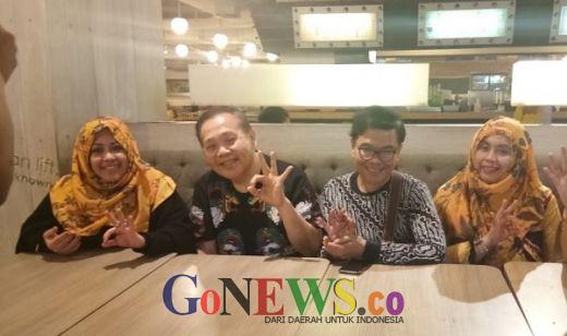 Maret 2019, Sulawesi Parepare Islamic Fashion Week Bakal Digelar di Monumen Cinta Ainun-Habibie