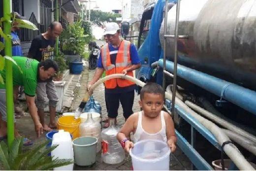 Bertemu Basarah, DPRD Kota Malang Konsultasikan Penanganan Krisis Air dan Penciptaan Daerah Bebas Korupsi