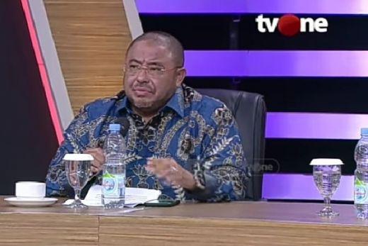 MKD DPR Bakal Proses Andre Rosiade pada Kasus Penggerebekan PSK di Padang