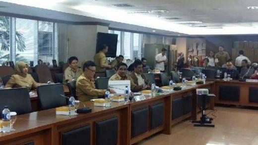 DPD RI Nilai PP Pengupahan Rugikan Kaum Buruh