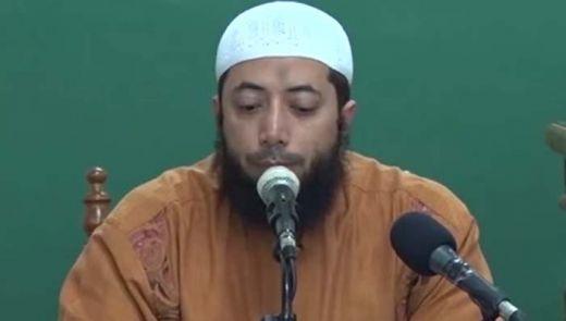 Komnas HAM Sesalkan Aksi Pembubaran Pengajian Ustaz Khalid Basalamah
