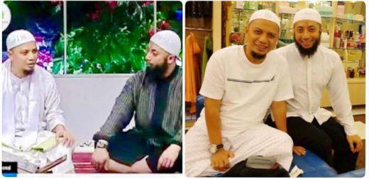 Begini Penilaian Arifin Ilham Terhadap Ustadz Khalid Basalamah