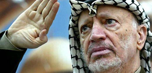 Presiden Pertama Palestina Jadi Nama Jalan di Israel, Netanyahu Marah Besar
