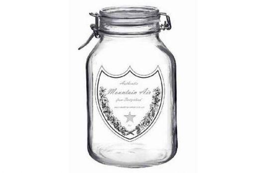 Wow... Udara Pegunungan Alpen Dikemas dalam Botol, Dijual Seharga Rp2 Juta per Liter