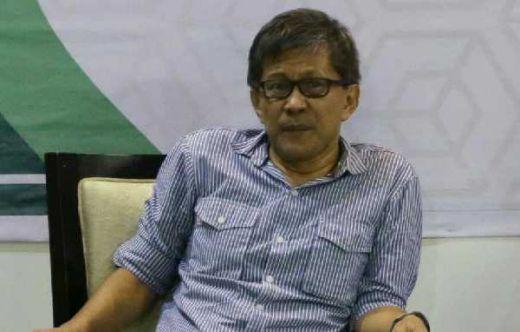 PDIP Sebut KH Agus Salim Dihina, Roky Gerung: Tuan Hasto Kenapa Masih Dungu?