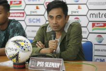 Hadapi Borneo FC, PSS Dihadapkan Kondisi Tak Ideal