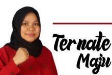 Survey Pilwalkot Ternate 2020, Merlisa Marsaoly jadi Kandidat Perempuan Ungguli Politisi Pria