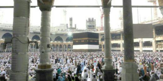 Ini Jadwal Pelunasan Biaya Haji 2017