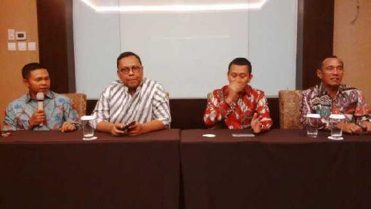 PKB Resmi Umumkan Lukman Edy sebagai Jagoan Pilgub Riau 2018, Siapa Pendampingnya?