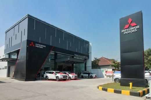 MMKSI Optimis Tingkatkan Pangsa Pasar Mitsubishi 2021