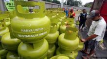 Ketua Banggar DPR Ingin Subsidi LPG Tepat Sasaran