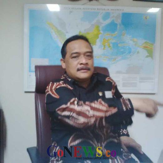 Benny Rhamdani: Pernyataan Ketua KPK terhadap OSO, Ibarat Kentut di Depan Umum