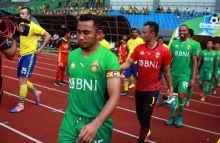 Ichsan Bawa Bhayangkara FC Nyodok ke Peringkat Tiga