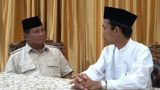 Bantah Berhentikan UAS, Rektor UIN: Surat yang Beredar dari KASN Soal Netralitas PNS