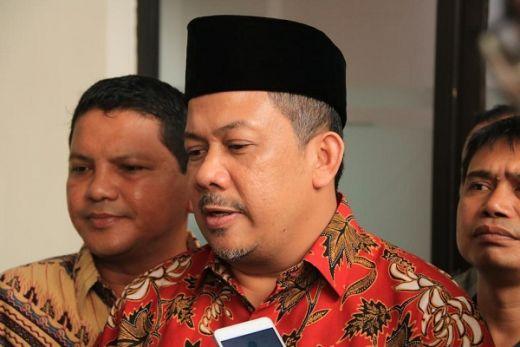 Fahri Hamzah jadi Saksi Kasus Hoax Ratna Sarumpeat