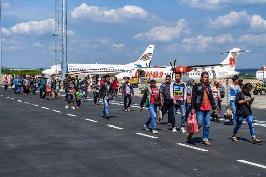 Dilema Menhub Sulap Harga Tiket Pesawat dalam Sepekan