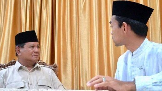 Cek Fakta Heboh Surat Pemberhentian Ustaz Abdul Somad sebagai Dosen UIN