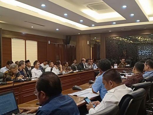 Menunggu Terbitnya Dasar Hukum, Kebijakan Ex-Officio Kepala BP Batam Ditunda