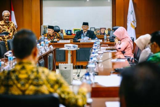 Komite III DPD RI Pastikan Awasi Penurunan Iuran BPJS Mei 2020