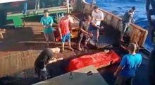 Ketua MPR Kecam Keras Pelanggaran HAM ABK WNI di Kapal China
