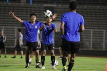 Arthur Irawan Dipanggil Ikut TC Timnas Indonesia