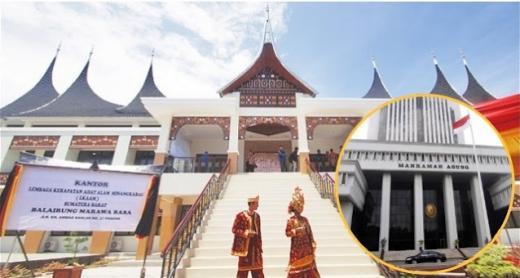 Gugatan Lembaga Adat Minangkabau Dikabulkan, MA Perintahkan Yaqut dan Nadiem Cabut SKB Seragam Sekolah