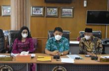 Surat Rekom Diserahkan ke Pimpinan, Komisi V DPRD Riau Segera Gunakan Hak Interplasi dan Bentuk Pansus Covid