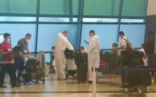 Bawa Penumpang dari Wuhan ke Jakarta, Lion Air: Kami Dapat Izin Kemenhub
