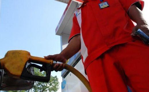 70 Persen Selang SPBU di Jabodetabek Raib, IPW: Polisi Harus Segera Usut