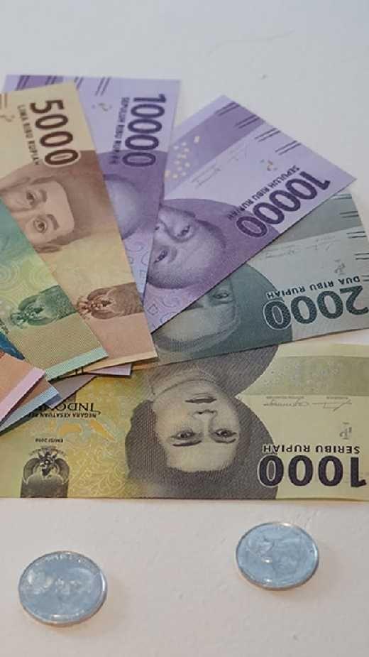 Waspadalah Peredaran Uang Palsu Jelang Lebaran Kian Marak