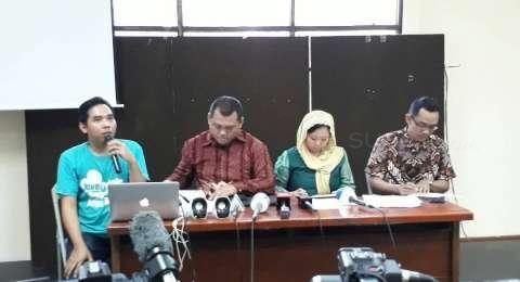 Nah Lho...Oknum TNI dan Polri Diduga Ikut Aksi Persekusi