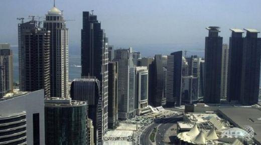 Sudah 9 Negara Putuskan Hubungan Diplomatik dengan Qatar