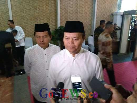 Fahri Hamzah Ingin Presiden PKS Diganti, Hidayat Nur Wahid: Partai Kami Sangat Solid