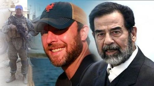 Pengakuan Tentara AS Tentang Saddam Husein Permalukan Amerika