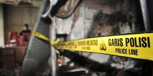 Ditinggal Mudik Kedua Orang Tua, Remaja di Bener Meriah Ditemukan Tewas saat Rumahnya Terbakar