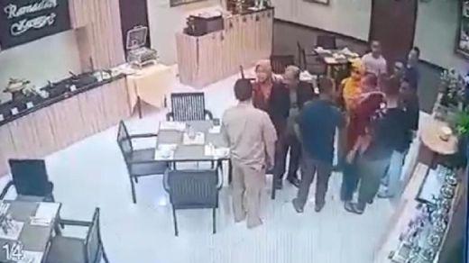 Soal Kasus AKBP Lalu dan Brigjen Subagyo karena HP Hilang, Mebes Polri: Hanya Salah Paham dan Sudah Damai