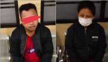 Tiduri Bini Orang Binor, Oknum Polisi Diresnarkoba Polda Maluku Diamankan