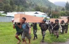 5 Warga Tewas Ditembak, OPM Peringatkan Pekerja Indonesia Tinggalkan Papua